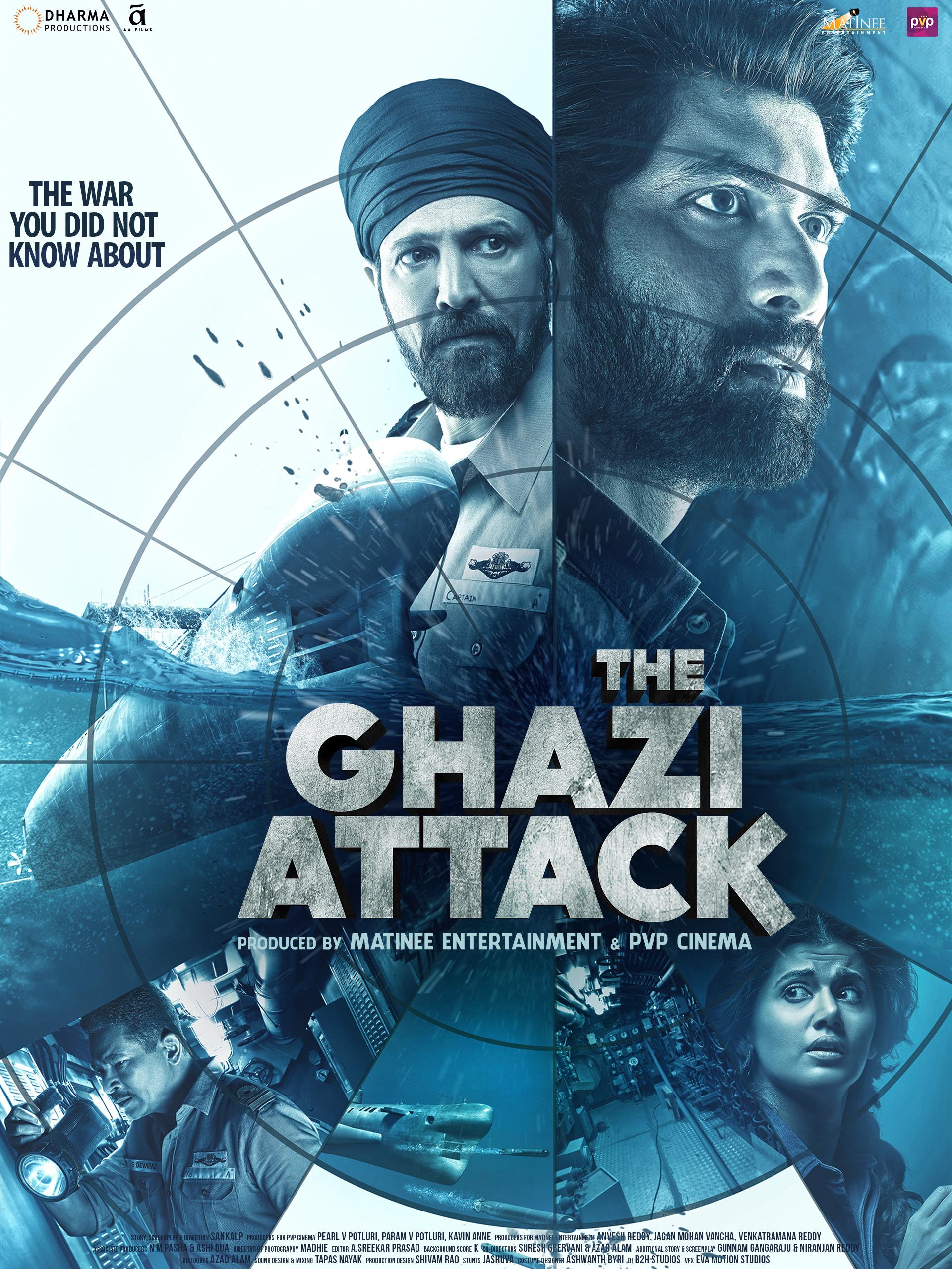 The-Ghazi-Attack-(2017)-เดอะกาซีแอ