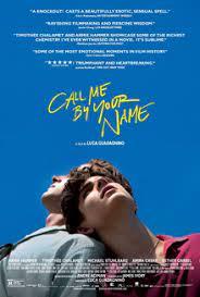 Call Me by Your Name (2017) คอล มี บาย ยัวร์