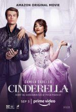 Cinderella ดูหนังออนไลน์ 2021