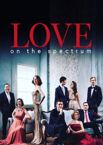 ดูซีรี่ย์ใหม่ Netflix Love on the Spectrum Season 2 (2021) รักหลากสเปกตรัม 2