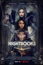 Nightbooks (2021) ไนต์บุ๊คส์ ดูหนังฟรีออนไลน์ หนังใหม่ Netflix