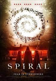 Spiral (2019) ก้นหอยลวงตาย ดูหนังออนไลน์ฟรี