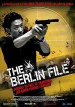The Berlin File ดูหนังแอคชั่น พากย์ไทย