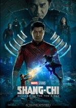 shang chi movie2021 Marvel